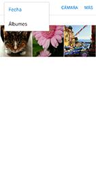 Transferir fotos vía Bluetooth - Samsung Galaxy J3 - J320 - Passo 5