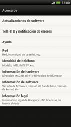 Actualiza el software del equipo - HTC ONE X  Endeavor - Passo 6