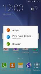 Configura el Internet - Samsung Galaxy J5 - J500F - Passo 27