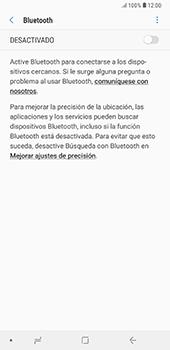 Conecta con otro dispositivo Bluetooth - Samsung A7 2018 - Passo 6