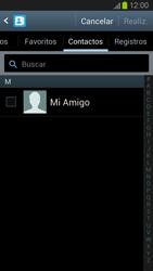 Envía fotos, videos y audio por mensaje de texto - Samsung Galaxy S 3  GT - I9300 - Passo 5
