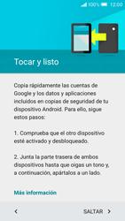 Activa el equipo - HTC One M9 - Passo 9