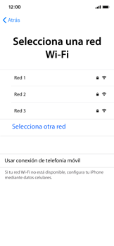 Activar el dispositivo con la función antirrobo - Apple iPhone 11 Pro - Passo 8