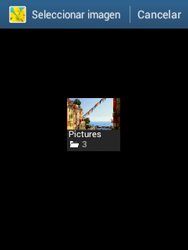 Envía fotos, videos y audio por mensaje de texto - Samsung Galaxy Pocket Neo - S5310L - Passo 14
