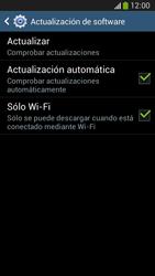 Actualiza el software del equipo - Samsung Galaxy Zoom S4 - C105 - Passo 8