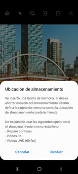 Cómo crear imágenes con la Zona AR - Samsung Galaxy S20 - Passo 4
