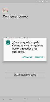 Configura tu correo electrónico - Samsung A7 2018 - Passo 6