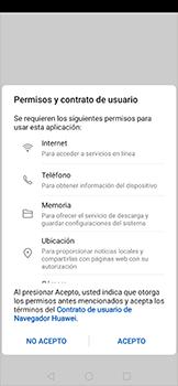 Minimizar el consumo de datos del navegador - Huawei P30 Pro - Passo 4