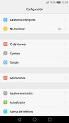 Actualiza el software del equipo - Huawei P9 Lite Venus - Passo 5