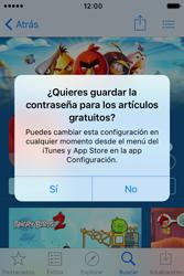 Instala las aplicaciones - Apple iPhone 4s - Passo 17
