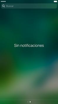 Pantalla de bloqueo - Apple iPhone 7 Plus - Passo 5