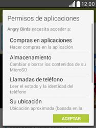 Instala las aplicaciones - LG L20 - Passo 18