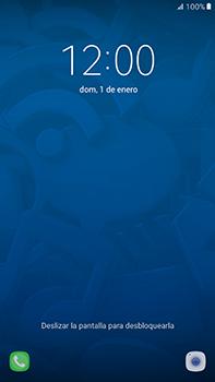 Bloqueo de la pantalla - Samsung Galaxy A7 2017 - A720 - Passo 5