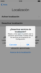 Activa el equipo - Apple iPhone 6 - Passo 12