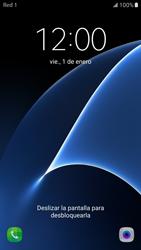 Bloqueo de la pantalla - Samsung Galaxy S7 - G930 - Passo 5