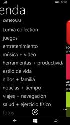 Instala las aplicaciones - Microsoft Lumia 640 - Passo 10