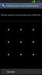 Desbloqueo del equipo por medio del patrón - Samsung Galaxy S 3  GT - I9300 - Passo 10