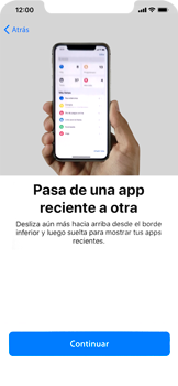 Activar el dispositivo con la función antirrobo - Apple iPhone 11 - Passo 35