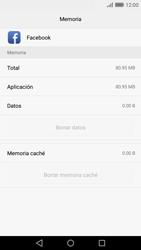 Limpieza de aplicación - Huawei Cam Y6 II - Passo 8