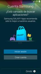 Activa el equipo - Samsung Galaxy Alpha - G850 - Passo 12