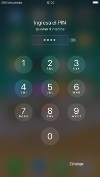 Configura el Internet - Apple iPhone 8 Plus - Passo 16