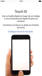 Activa el equipo - Apple iPhone 6 - Passo 18