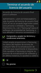 Activa el equipo - Samsung Galaxy S4  GT - I9500 - Passo 11