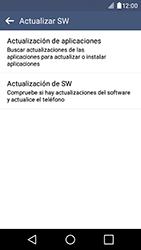 Actualiza el software del equipo - LG K4 - Passo 8