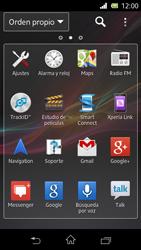 Configura el WiFi - Sony Xperia M2 Aqua D2303 - Passo 3