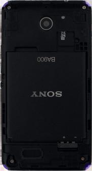 Sony Xperia E1 D2005