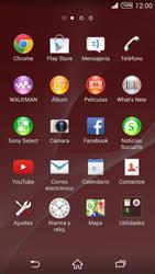 Configura el Internet - Sony Xperia Z2 D6503 - Passo 3
