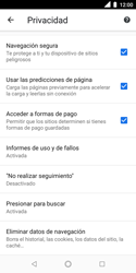 Limpieza de explorador - Nokia 3.1 - Passo 13