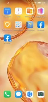 Cómo usar la App Gemela - Huawei P40 Lite - Passo 6