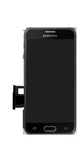 Samsung Galaxy J5 Prime - G570