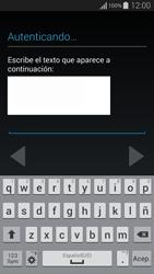 Crea una cuenta - Samsung Galaxy Alpha - G850 - Passo 16