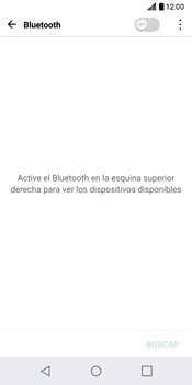 Conecta con otro dispositivo Bluetooth - LG G6 - Passo 6