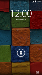 Bloqueo de la pantalla - Motorola Moto X (2a Gen) - Passo 4