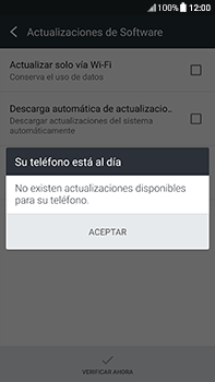 Actualiza el software del equipo - HTC U11 - Passo 8
