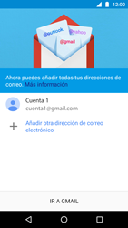 Configura tu correo electrónico - Motorola Moto G5 - Passo 15