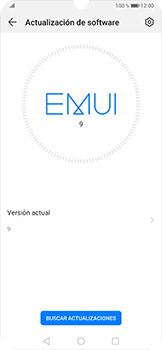 Actualiza el software del equipo - Huawei P30 Pro - Passo 6
