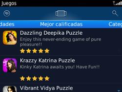 Instala las aplicaciones - BlackBerry Bold 9720 - Passo 10