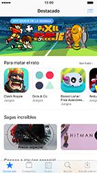 Instala las aplicaciones - Apple iPhone 7 - Passo 3