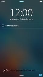 Configura el Internet - Apple iPhone 6 - Passo 13