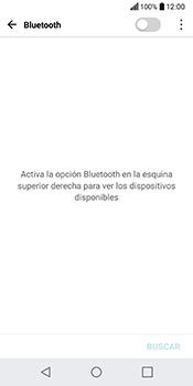 Conecta con otro dispositivo Bluetooth - LG Q6 - Passo 5