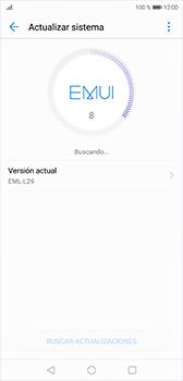 Actualiza el software del equipo - Huawei P20 - Passo 6