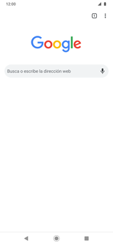 Navegar por internet - Motorola One Zoom - Passo 5