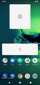 Modo seguro - Motorola Moto G8 Plus (Dual SIM) - Passo 7
