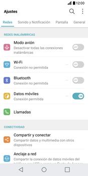 Actualiza el software del equipo - LG G6 - Passo 5