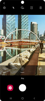 Modo profesional - Samsung Galaxy S10 Lite - Passo 8
