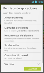 Instala las aplicaciones - LG Optimus L5 II - Passo 19